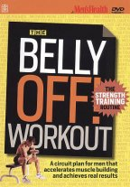 Belly Off Workout - The Strength Training Routine