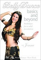 Basics And Beyond - Technique For A Solid Foundation - BellyDance