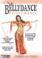 Bellydance Performance Ensemble With Suhaila