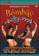 Bellydance Superstars - Introduction To Bombay Bellywood