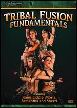 Tribal Fusion Fundamentals - Bellydance Superstars