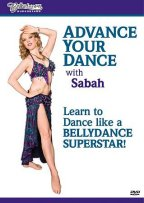 Advance Your Dance With Sabah - Bellydance Superstars