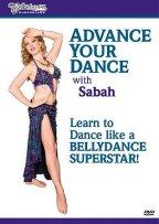 Advance Your Dance With Sabah - Bellydance Superstars