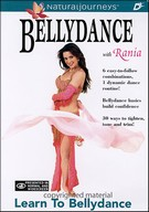 Bellydance With Rania - Learn To Bellydance