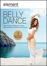 Bellydance With Jacqui Lalita