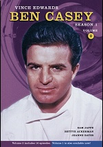 Ben Casey: Season 1 - Volume 2