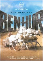 Ben-Hur - 50th Anniversary Edition