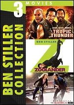 Ben Stiller 3-Movie Collection