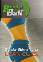 Bender Ball - Bender Barre None - Lean Cuts