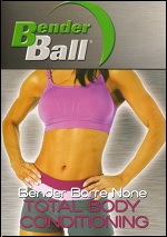 Bender Ball - Bender Barre None - Total Body Conditioning