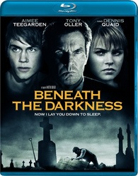 Beneath The Darkness (BLU-RAY)