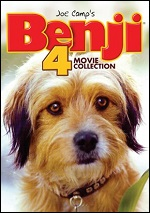 Benji - 4 Movie Collection
