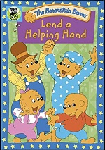Berenstain Bears - Lend A Helping Hand