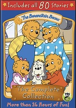 Berenstain Bears - The Complete Collection