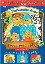 Berenstain Bears: Tree House Tales - Vol. 1