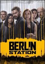 Berlin Station - Season Two