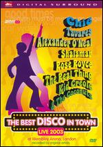 Best Disco In Town - Live At Wembley Arena, London
