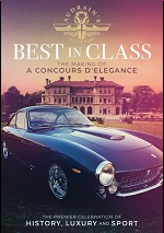 Best In Class - The Making Of Concours D'Elegance