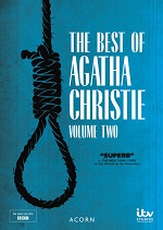 Best Of Agatha Christie - Volume Two