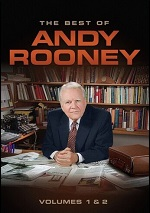 Best Of Andy Rooney - Volumes 1 & 2