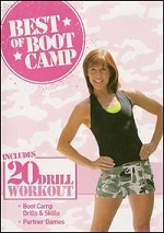 Best Of Boot Camp With Mindy Mylrea