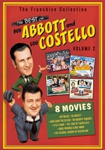 Best Of Bud Abbott & Lou Costello - Vol. 2