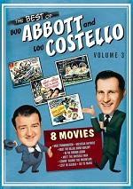 Best Of Bud Abbott & Lou Costello - Vol. 3