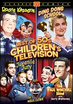 Best Of Fifties Children's Television