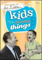 Best Of Kids Say The Darndest Things - Vol. 1