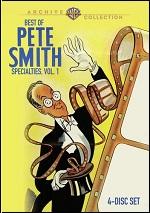 Best Of Pete Smith Specialties - Vol. 1