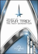 Best Of Star Trek - The Next Generation - Volume 2