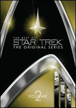 Best Of Star Trek - The Original Series - Volume 2