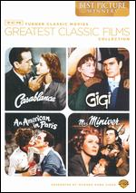 Best Picture Winners - Greatest Classic Films Collection