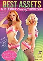 Best Assets - Burlesque Booty Workout