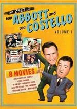 Best Of Bud Abbott & Lou Costello - Vol. 1