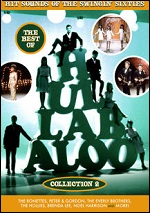 Best Of Hullabaloo - Collection 2