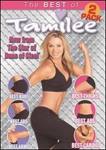 Best Of Tamilee - Best Buns, Abs, Arms, Thighs & Cardio