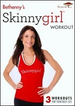Bethenny´s Skinnygirl Workout