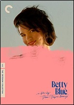 Betty Blue - Criterion Collection