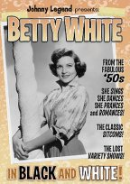 Betty White - In Black & White