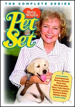 Betty White's Pet Set - The Complete Series