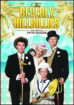 Beverly Hillbillies - The Official Fifth Season