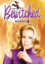 Bewitched - Season 4