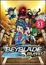 Beyblade Burst - Season 2