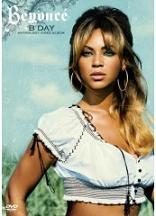 Beyonce - Bday Anthology Video Album
