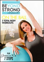 Beyond Strong - On The Ball With Jessica R.