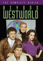 Beyond Westworld - The Complete Series