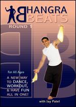 Bhangra Beats - Round 1