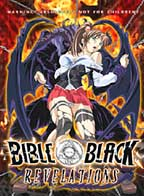 Bible Black - Revelations