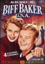 Biff Baker U.S.A. - Vol. 2